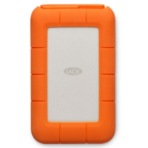 [LaCie] Rugged Thunderbolt C-type HDD 2TB 외장하드