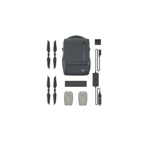 DJI Mavic 2 Part1 Fly More Kit